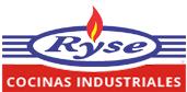 Ryse cocinas industriales